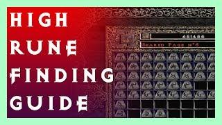 Bot for Diablo 2 farming  LoD 1 13, D2NT v  3 3 (Etal) - Steady