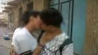 اول تصريح له بعد فضيحة قبلة الناضور
