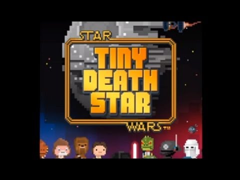 Star Wars: Tiny Death Star: Part 10 (All Costumes in Costume Shop)