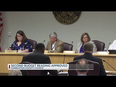 Chas. Co. Council approves 2nd reading of budget, but adds money