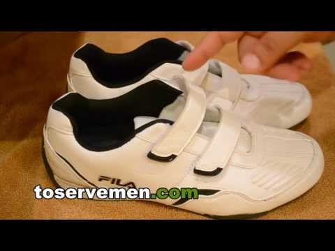 Don't Let Those New Shoes Become STINKY. WATCH THIS!