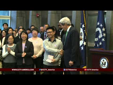 US-China visa extension could broker more business