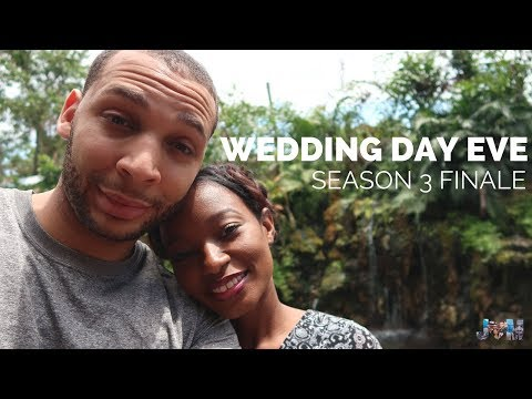 The Day Before our Wedding - Wedding License