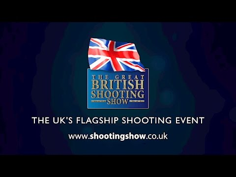 The British Shooting Show 2018 Preview