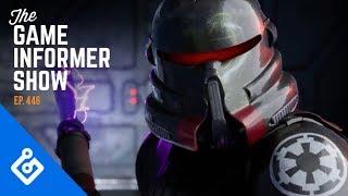 GI Show – PlayStation 5, Jedi: Fallen Order, Interns' Dream Games