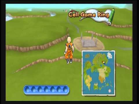 Dragon Ball Z Budokai 3 HD Collection How to Unlock Android 16