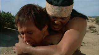 Kung Fu: Caine vs Apache Leader (Part 2)