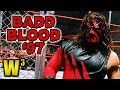 WWF Badd Blood 1997 Review Wrestling With Wregret