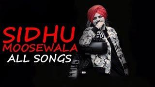 Sidhu Moosewala All Songs | Sidhu Moosewala | Top 9 Songs