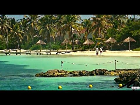 ISLA CONTOY - CANCUN MEXICO