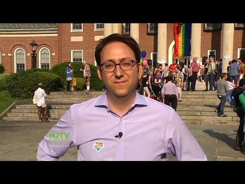 ACLU-NJ Exec. Director: SCOTUS Same-Sex Marriage Decision 'Momentous'