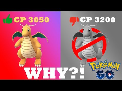 EASIEST WAY TO CHECK IVS AND BEST MOVE SETS!! - POKEMON GO