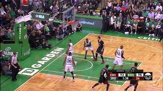 Quarter 3 One Box Video :Celtics Vs. Bulls, 4/26/2017 12:00:00 AM
