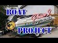 EASY CHEAP How to restore boat Gel Coat * Boat hull gelcoat oxidation restoration repair buffing