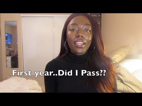 Year 1 and Done!! Dental School | Q&A | A Black Girl's Journey Series