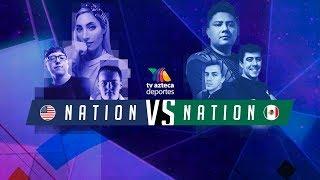 Download 🕹 eSports   Nation vs Nation 🎮 Video