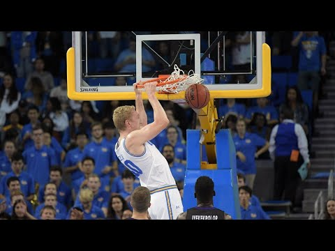 Recap: UCLA M. Basketball outlasts Central Arkansas in OT