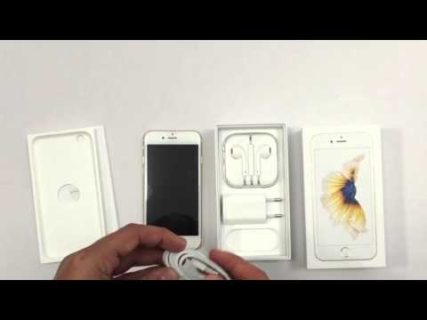 Vodacom now! Trending Tech: Unboxing the iPhone 6s