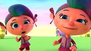 Download Новые мультики! - Монсики - Пара Лол - Мультфильмы для детей Video