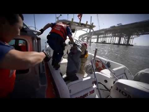 Coast Guard Jobs: Maritime Enforcement Specialist (ME)