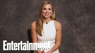 'Bachelorette' Hannah Brown Dishes On Her Dating Life & Favorite Memes | Entertainment Weekly