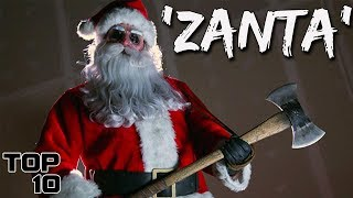 Top 10 Scary Holiday Urban Legends