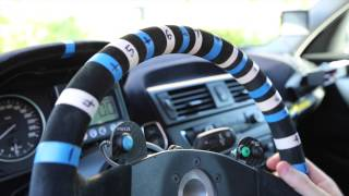 Rally Pacenotes explained by Hayden Paddon & John Kennard