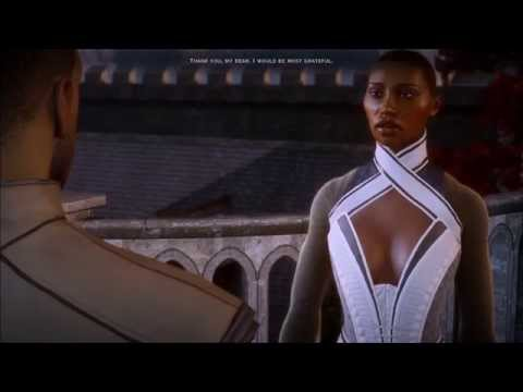 Dragon Age: Inquisition Vivienne -- Bring Me the Heart of Snow White
