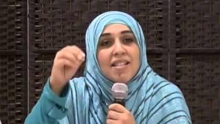 True Happiness In Islam ! Yasmin Mogahed