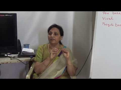 Nutrition - Cure for Monsoon Diseases By Ms. Rita Gandhi HELP Talks Video