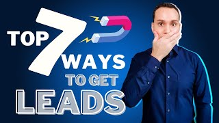 7 Proven Lead Generation Ideas For 2021