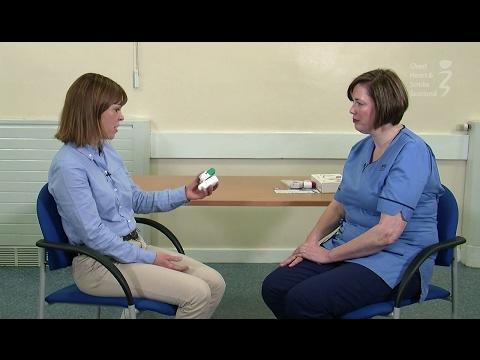 Inhaler Consultation