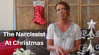 How To Deal With Narcissists At Christmas