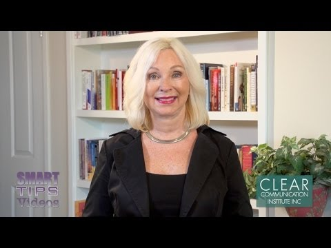 How To Handle Defensive Communication by Dr. Patty Malone