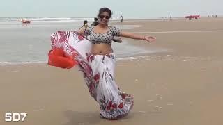Saree Photoshoot/Saree Sundari Sima/Saree Lover/Saree Sundari/Bong Saree