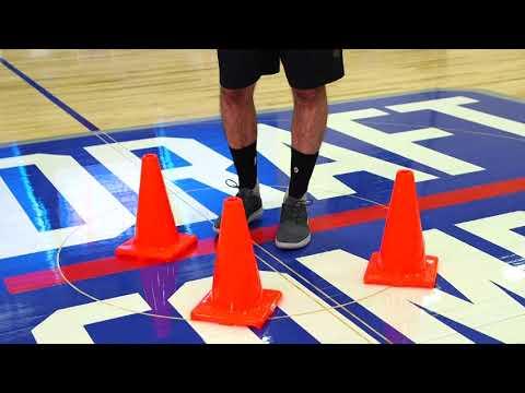 NBA FIT Week: Single Leg Reach