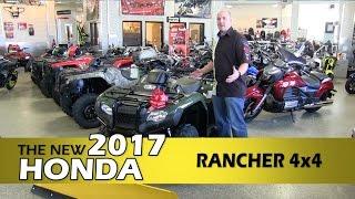 Honda 420 Rancher DCT Maintenance Service Light Reset: 2014