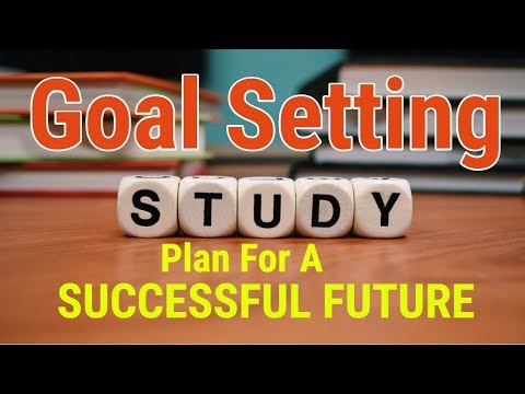 How to set goal in life : Achieve Success with Goal Setting (Hindi Motivation)
