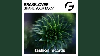 Shake Your Body (dub Mix)