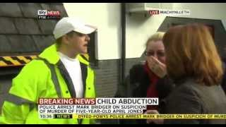 Sick British Reporter Kay Burley tells helpers child is Dead