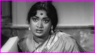 Naadi Aada Janme Telugu Movie Scenes - Part 4   NTR   Savitri   SV Ranga Rao