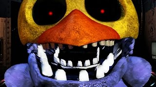 ENDLESS CYCLE OF DEATH | Five Nights at Freddy