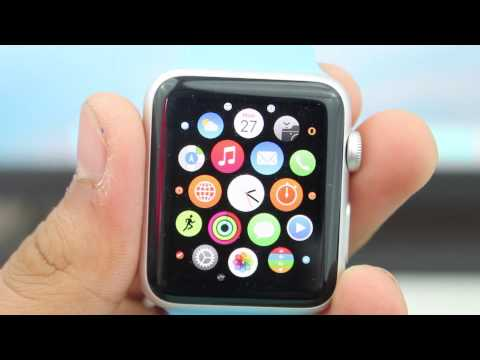 How to Take Screenshot on Your Apple Watch Quickly