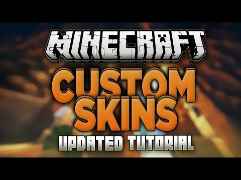 How to Change your Skin in Minecraft 1.12.2 (Cracked/Free Users) (Updated)
