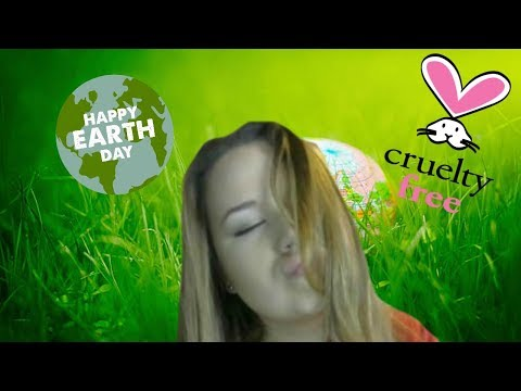 My Message to you on Earth Day