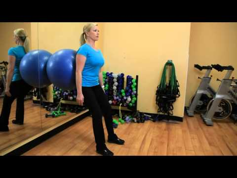 How to Strengthen the Neck of the Femur