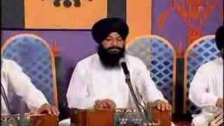 Bhai Sarabjit  Singh Ji (Laddi) Hazuri Ragi Sri Darbar Sahib Amritsar
