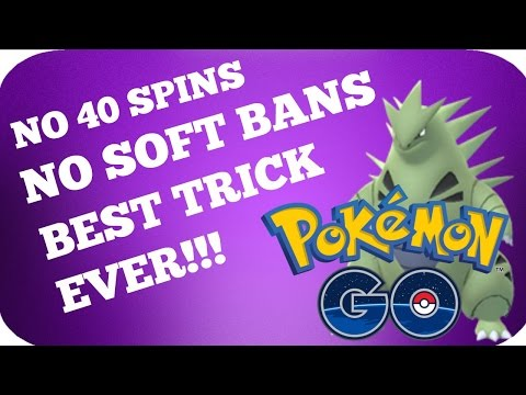Catching High IV Pokemon Without Getting Soft Banned | Pokemon GO