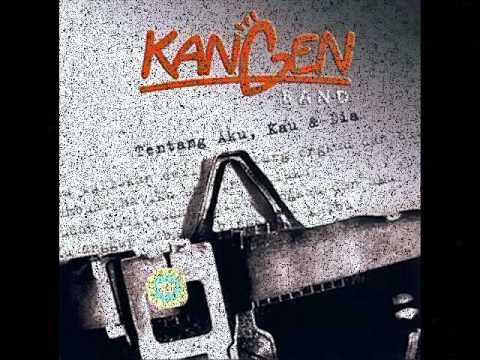 Kangen Band - Hitam