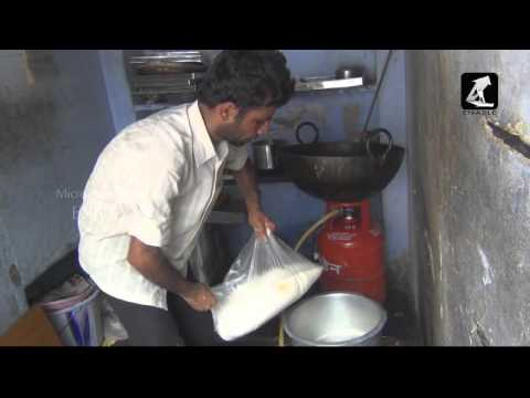 Laddu Making - business Video(Telugu)